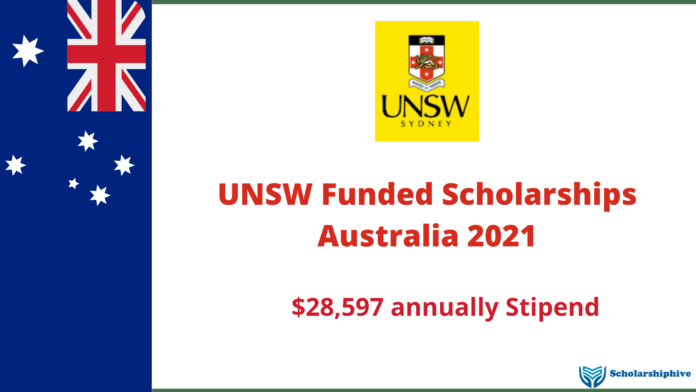 UNSW-Funded-Scholarships-Australia-2021-1